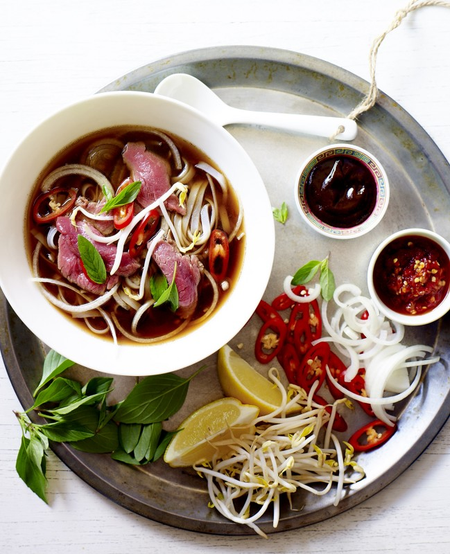 AsiaExpress-Beef-Pho